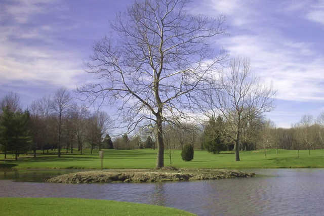 Lake of the Woods Golf Course - Championship in Mahomet ...