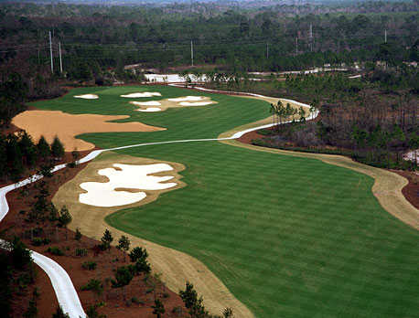 Panama City Best Golf Courses Golf