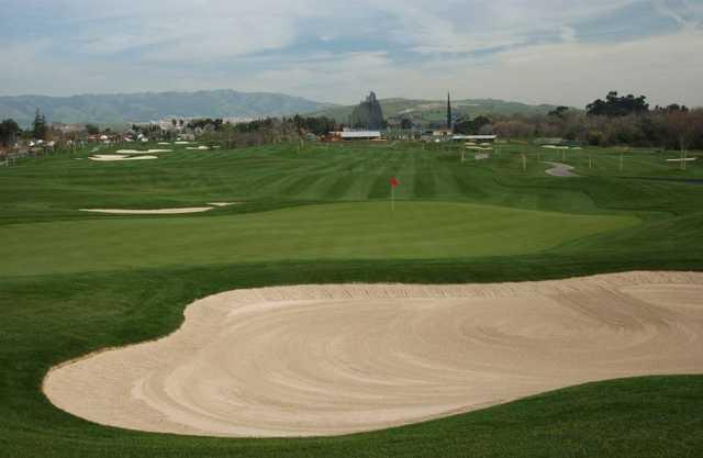 Los Lagos Golf Course in San Jose California USA  Golf Advisor