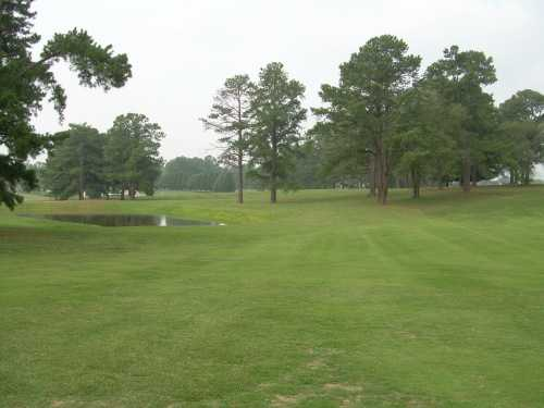 Golden Eagle Country Club: Tennessee Tech Golden Eagle Golf Club In Cookeville
