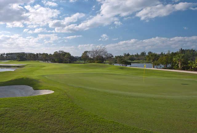 Indoor Golf Driving Range West Palm Beach