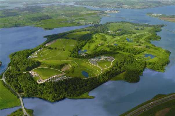 The Island Golf Club Ireland Scorecard