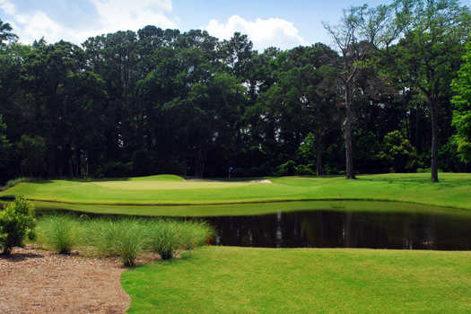 Pine Lakes Country Club In Myrtle Beach South Carolina
