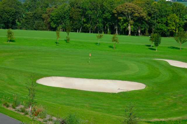 Henllys Golf Club in Beaumaris, Isle of Anglesey, Wales | Golf Advisor