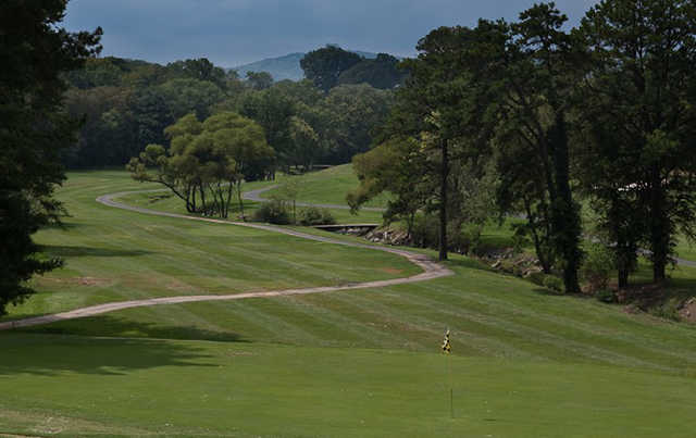 Rooms: Crowne Plaza Tennis & Golf Resort In Asheville, North