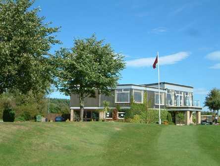 Durham City Golf Club In Langley Moor Durham England Golf Advisor