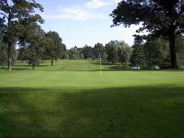 Beechwood golf course in la porte indiana usa golf advisor for La porte indiana usa