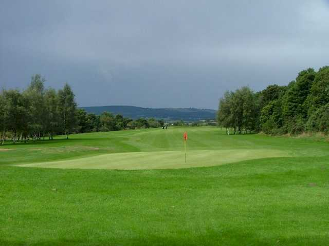 Image Result For Golf Courses Near Rotherham
