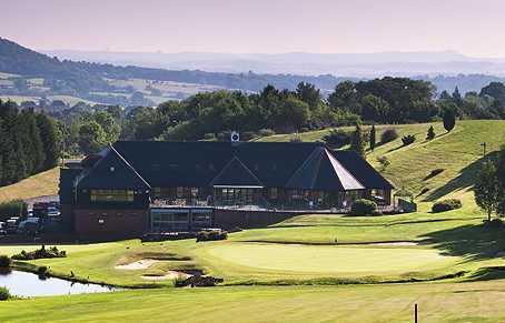 Wharton Park Golf Club In Bewdley Wyre Forest England