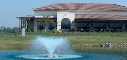 Cruiser At Seal Beach Navy Golf Course