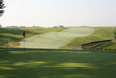 My Old Kentucky Home State Park Golf Course In Bardstown