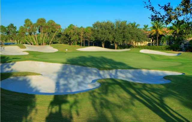 Best Golf Courses Near Delray Beach