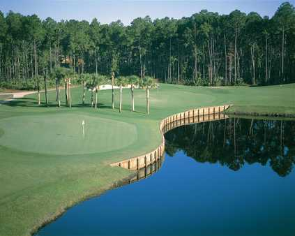 Golf Courses Near Ormond Beach Florida