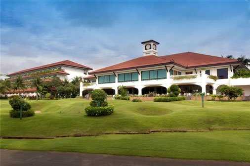 Orchid Country Club Vanda Aranda In Singapore Golf Advisor