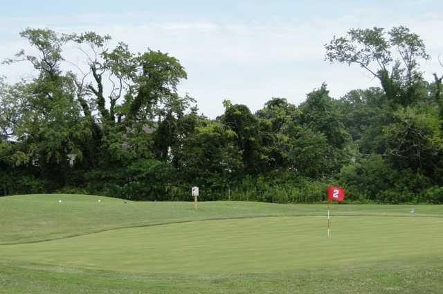Golf Courses Near Rehoboth Beach Delaware
