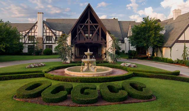 Oklahoma City Golf & Country Club in Oklahoma City ...