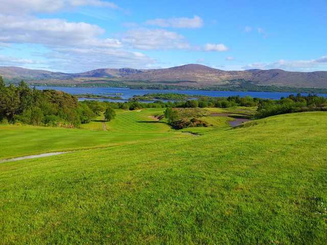 Ring of kerry golf club reviews