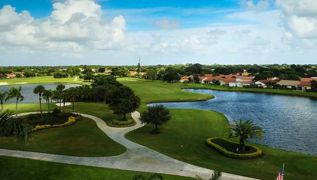Best Golf Courses In Palm Beach County Fl