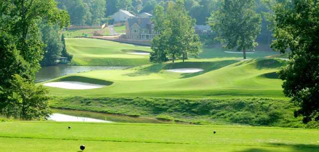 Pinetree Country Club in Kennesaw, Georgia, USA   Golf Advisor