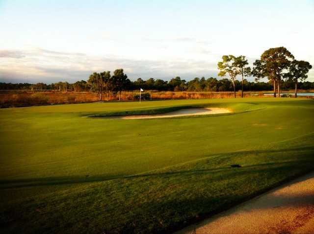 Medalist Golf Club The In Hobe Sound Florida Usa Golf