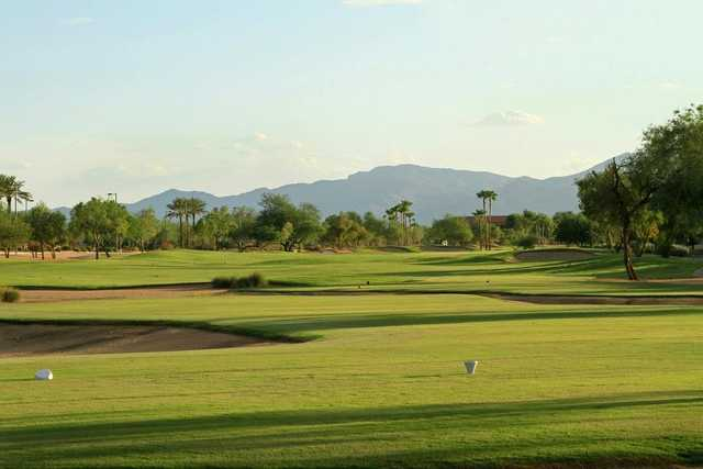 Desert Springs Golf Club in Surprise Arizona USA  Golf Advisor