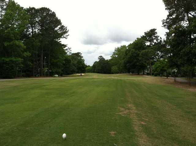 Island Green Golf Course Myrtle Beach Reviews