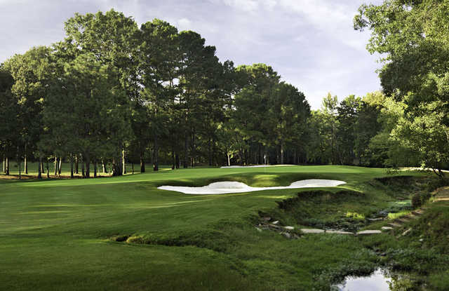 Shoal creek golf club in birmingham alabama usa golf for Shoal creek