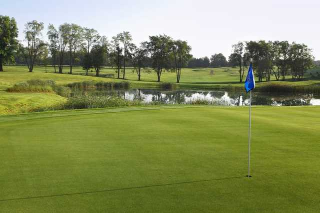 Legacy hills golf club in la porte indiana usa golf for La porte indiana usa