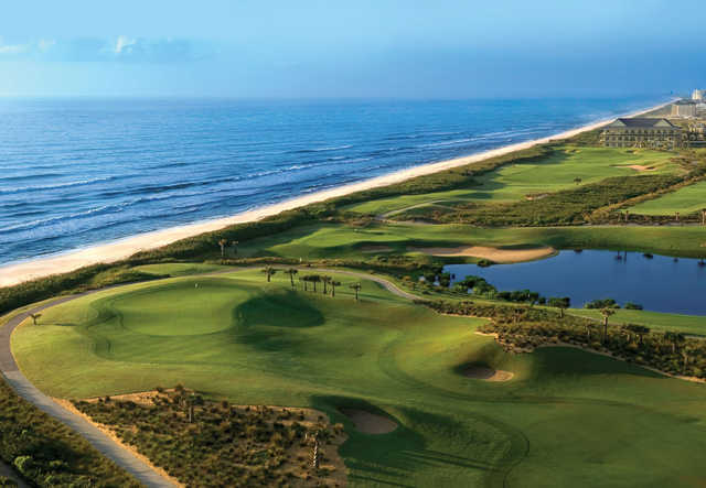 hammock beach resort   the ocean course in palm coast florida      rh   golfadvisor