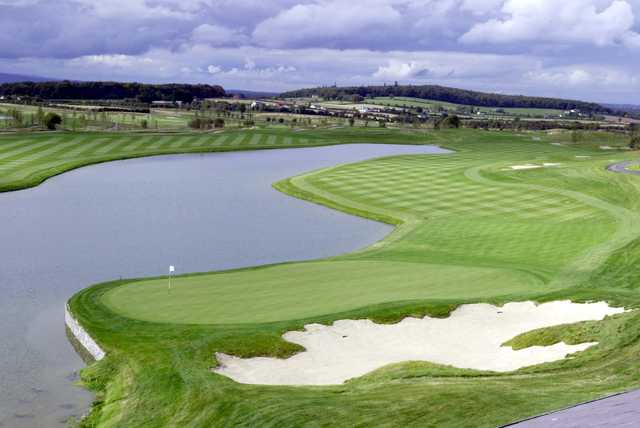 The Heritage Golf And Spa Resort Killenard