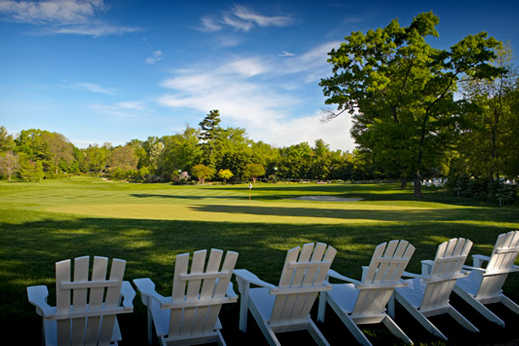 Chevy chase club in chevy chase maryland usa golf advisor - Maison ecologique maryland chavy chase ...