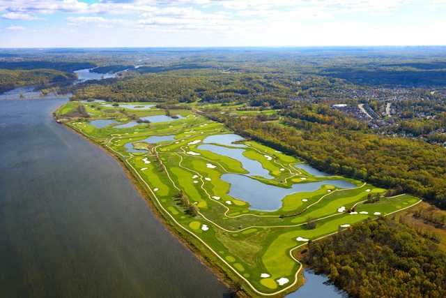 Trump National Golf Club - Washington D.C. - Championship ...