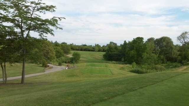 st clair parkway mooretown ontario golf course information and reviews. Black Bedroom Furniture Sets. Home Design Ideas