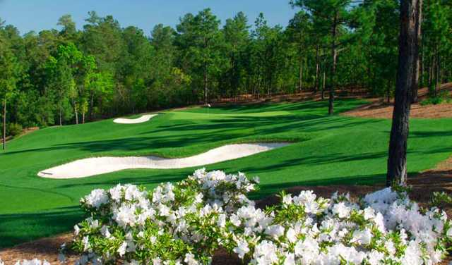 Sage valley golf club in graniteville south carolina usa for Sage valley