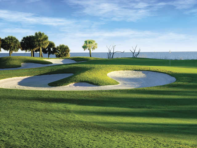 Golf Instruction Hilton Head Island