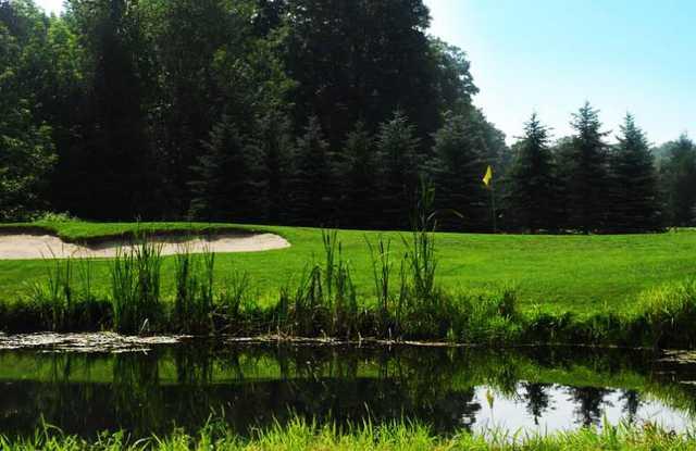 Acton Golf Club In Acton Ontario Canada Golf Advisor