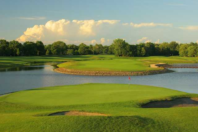 reese jones how to build a golf course