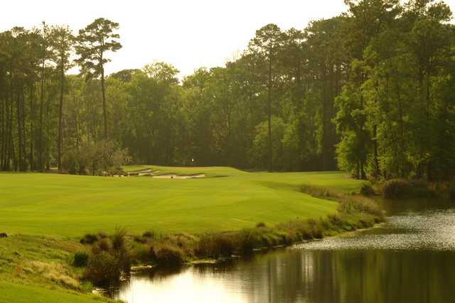 Palmetto Bluff Sc >> May River Golf Club At Palmetto Bluff in Bluffton, South Carolina, USA | Golf Advisor