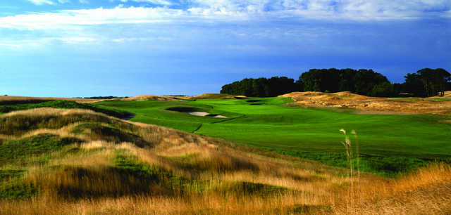 Long Island National Golf Course Riverhead
