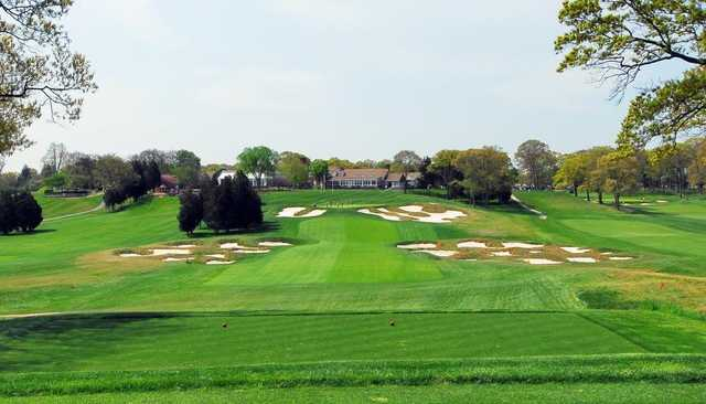 Image Result For Golf Courses Near Rye