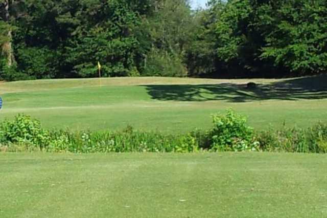 Golf Savannah Ga >> Hunter Golf Club In Savannah Georgia Usa Golf Advisor