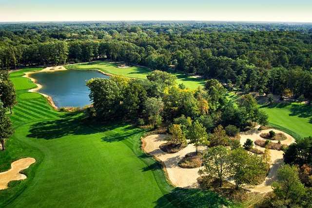 Trump National Golf Club - Philadelphia in Pine Hill, New ...