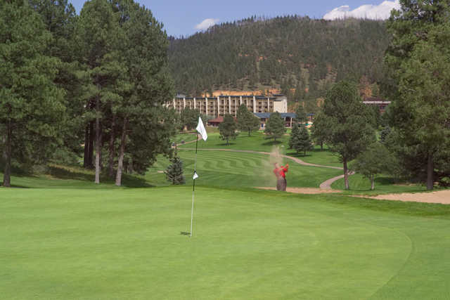 Image Result For Golf Courses Near Ruidoso Nm