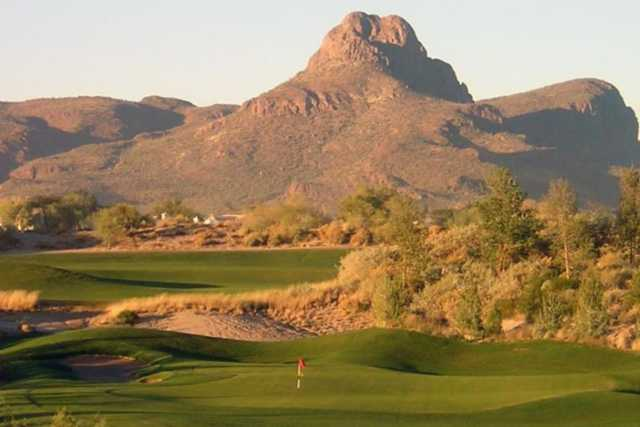 Quarry Pines Golf Club In Tucson Arizona Usa Golf Advisor