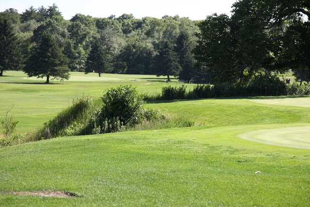 Exeter Golf And Country Club Rhode Island