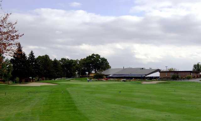 Golf In Rhode Island Best Courses