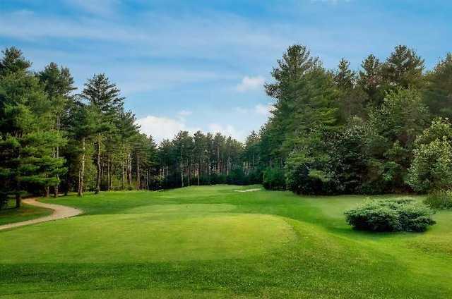 Richmond Golf Club Rhode Island