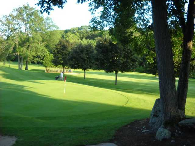 Golf Courses Open In Rhode Island