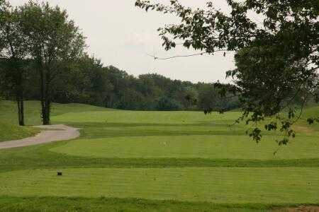 Crystal Lake Golf Course Rhode Island