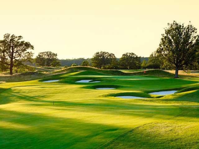 Piper S Heath Golf Club In Hornby Ontario Canada Golf Advisor